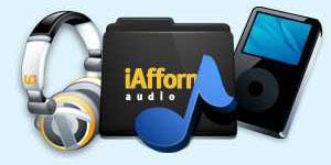 iafform audio